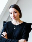 Udalova, Yulia Arsenovna