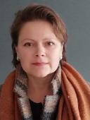 Krais, Svetlana Vladimirovna